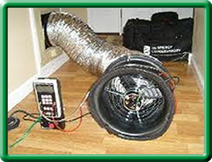 DUCT REPAIR LAS VEGAS NEVADA ENERGY EFFICIENT HOME
