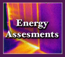 HOME ENERGY CONNECTION ENERGY ASSESSMENTS LAS VEGAS